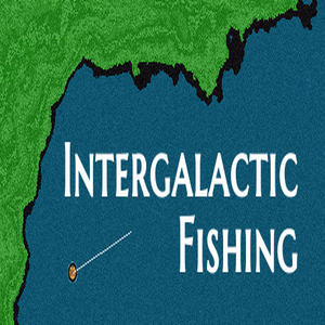 Buy Intergalactic Fishing CD Key Compare Prices