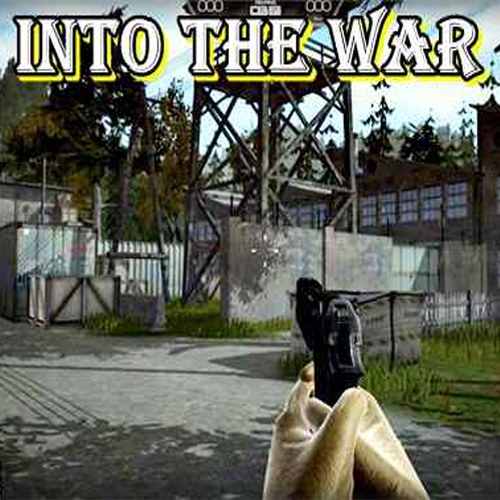 Buy Into The War CD Key Compare Prices