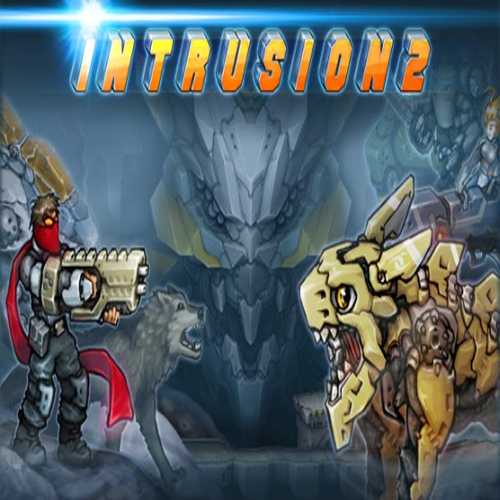 Buy Intrusion 2 CD Key Compare Prices