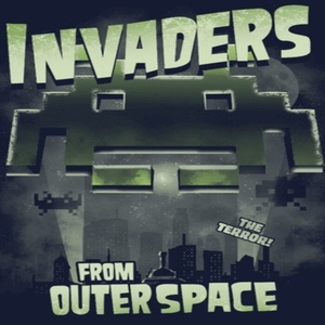 Invaders From Outer Space