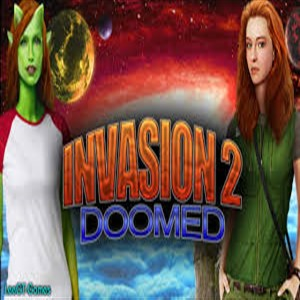 Invasion 2  Doomed