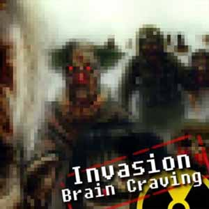 Buy Invasion Brain Craving CD Key Compare Prices