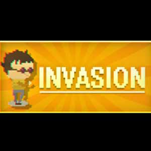 Buy Invasion CD Key Compare Prices