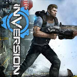 Buy Inversion PS3 Game Code Compare Prices
