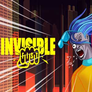 Buy Invisible Fist CD Key Compare Prices