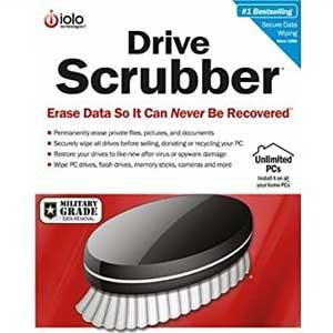 iolo Drive Scrubber 2021