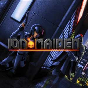 Buy Ion Maiden CD Key Compare Prices