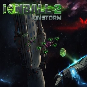 Buy Ionball 2 Ionstorm CD Key Compare Prices
