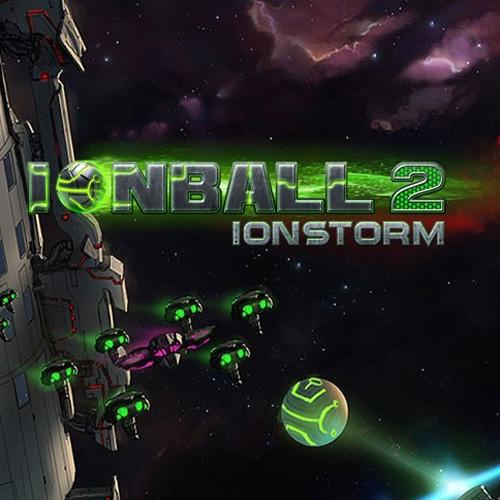 IonBall 2 Ironstorm
