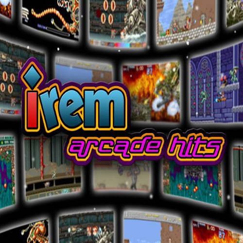 Buy IREM Arcade Hits CD Key Compare Prices