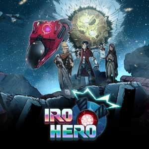 Buy Iro Hero PS4 Compare Prices