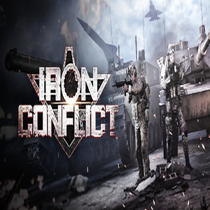 Buy Iron Conflict CD Key Compare Prices