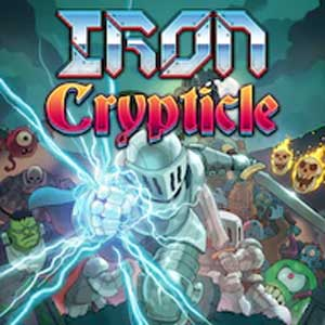 Buy Iron Crypticle Xbox Series Compare Prices