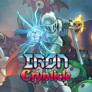 Buy Iron Crypticle CD Key Compare Prices