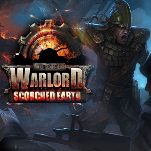 Buy Iron Grip Warlord Scorched Earth CD Key Compare Prices