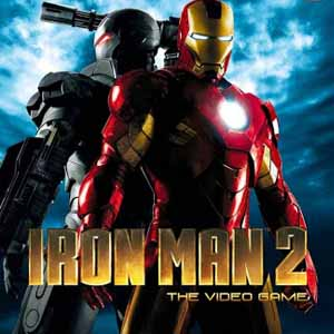 Buy Iron Man 2 Xbox 360 Code Compare Prices