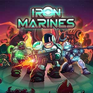 Buy Iron Marines CD Key Compare Prices