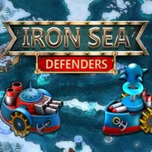 Buy Iron Sea Defenders CD Key Compare Prices