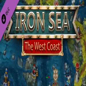 Buy Iron Sea Defenders The West Coast CD Key Compare Prices