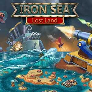 Buy Iron Sea Lost Land CD Key Compare Prices