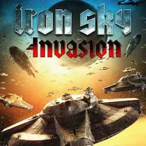 Buy Iron Sky Invasion Xbox 360 Code Compare Prices