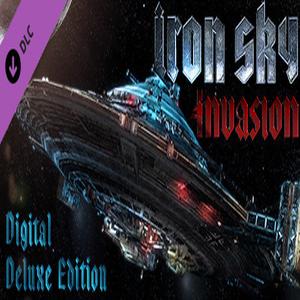 Iron Sky Invasion Deluxe Content
