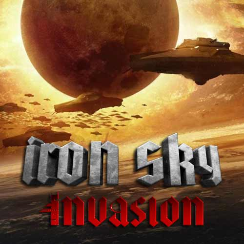 Buy Iron Sky Invasion CD KEY Compare Prices