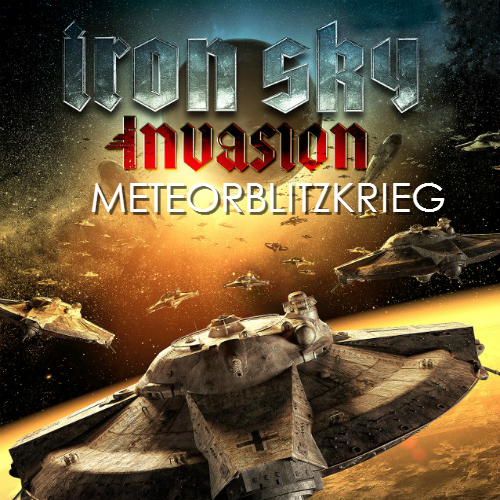 Buy Iron Sky Invasion Meteorblitzkrieg CD Key Compare Prices