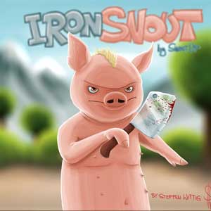 Buy Iron Snout PS4 Compare Prices