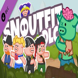 Iron Snout Snoutfit DLC