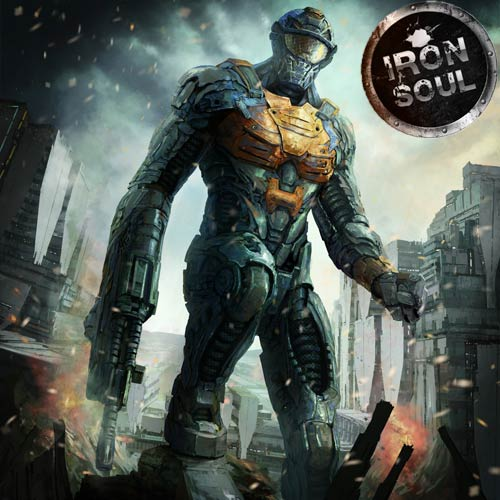 Buy Iron Soul CD KEY Compare Prices