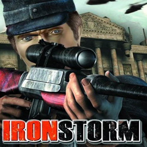 Buy Iron Storm CD Key Compare Prices