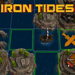 Buy Iron Tides CD Key Compare Prices