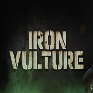 Iron Vulture
