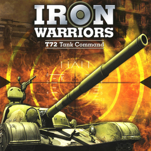 Buy Iron Warriors T 72 Tank Command CD Key Compare Prices