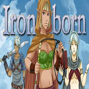 IronBorn