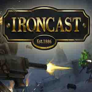 Buy Ironcast CD Key Compare Prices
