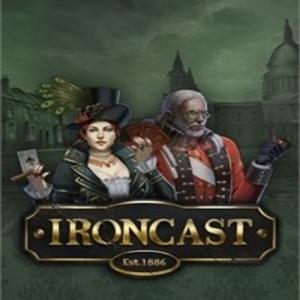 Ironcast Commander Pack