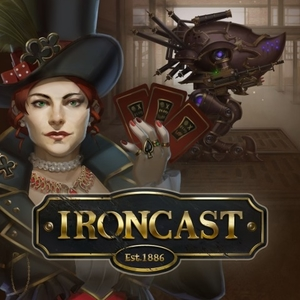 Ironcast The Stirling Pack