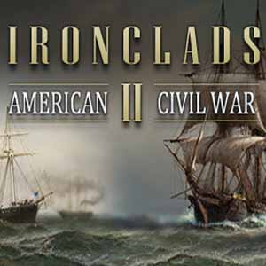 Buy Ironclads 2 American Civil War CD Key Compare Prices