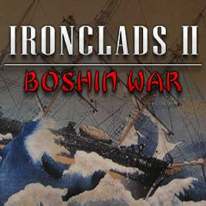 Buy Ironclads 2 Boshin War CD Key Compare Prices