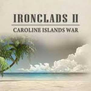 Buy Ironclads 2 Caroline Islands War 1885 CD Key Compare Prices