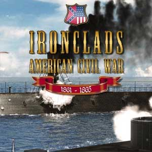 Buy Ironclads American Civil War CD Key Compare Prices