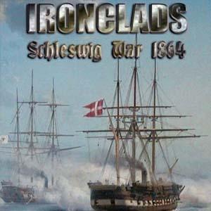 Ironclads Schleswig War 1864