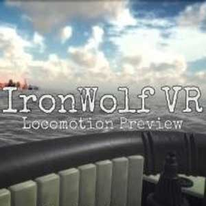 Buy IronWolf VR CD Key Compare Prices