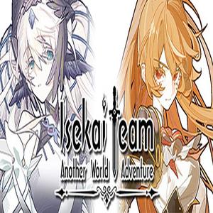 Isekai Team