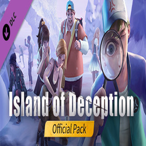 Island of Deception Official Pack