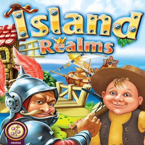 Buy Island Realms CD Key Compare Prices