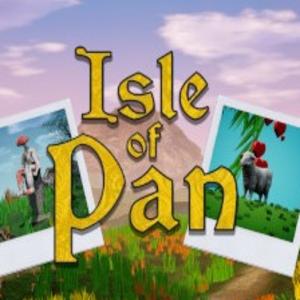 Isle of Pan VR