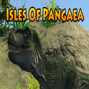 Isles of Pangaea